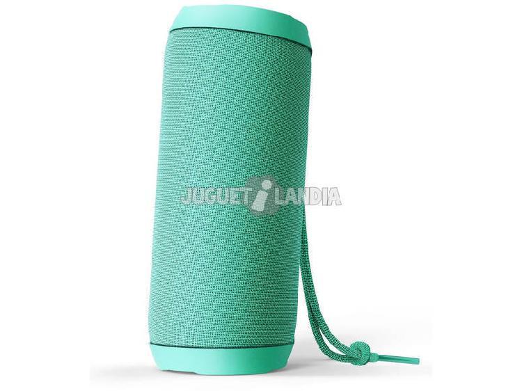 Altoparlante portatile urban box 2 jade energy sistem 44933