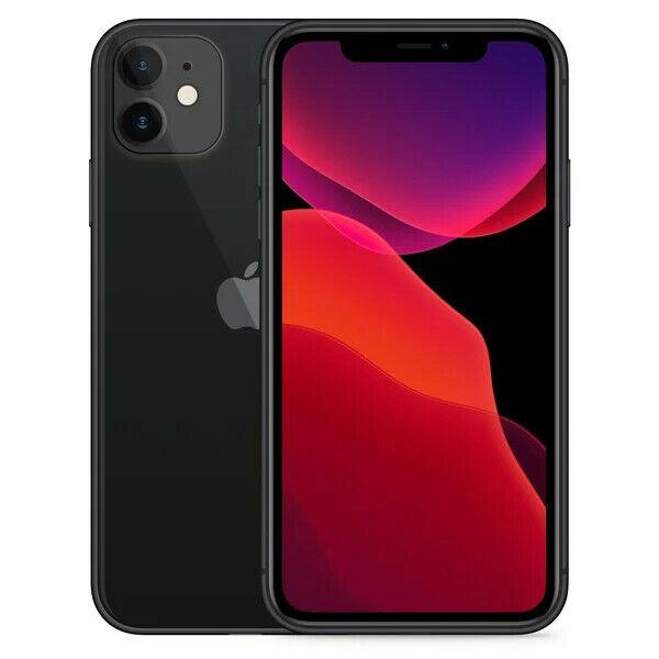 Apple iphone 11 128gb nero