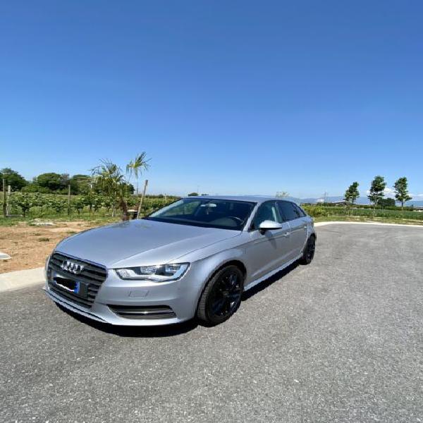Audi a3 1.6 TDI abition