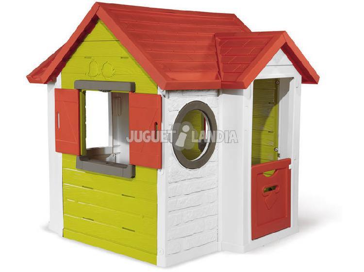 Casa my neo house smoby 810404