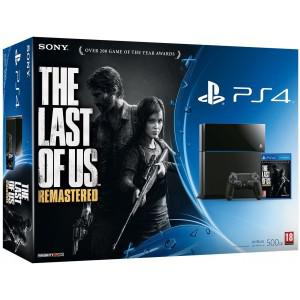 Console playstation 4 + battlefield 4 (ps4)