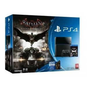 Console playstation 4 + bloodborne (ps4)
