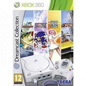 Dreamcast collection (usato) (xbox 360)