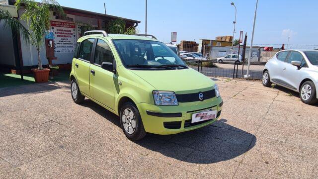 Fiat panda 1.1 benz. active anno 2004