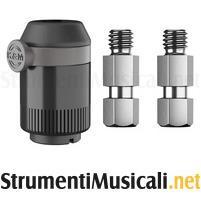 Konig & meyer 23900 quick-release adapter for microphones
