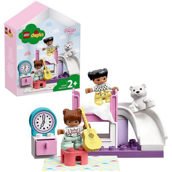 Lego camera da letto duplo 10926
