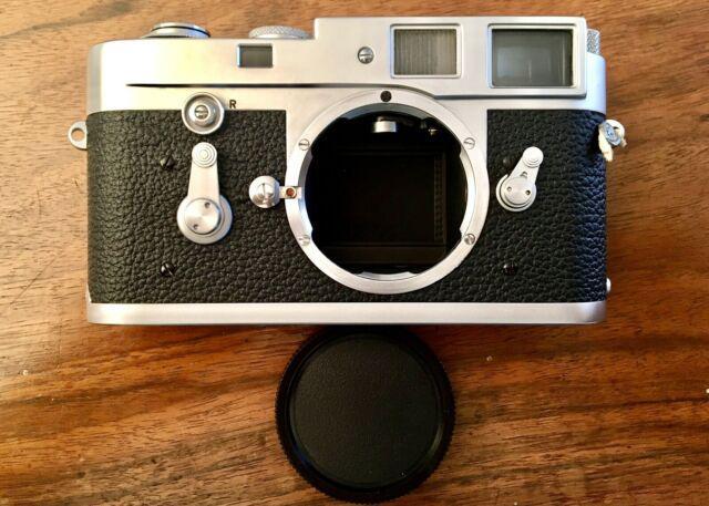 Leica M2 corpo