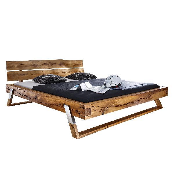 Letto breuberg in legno massello – acquista online