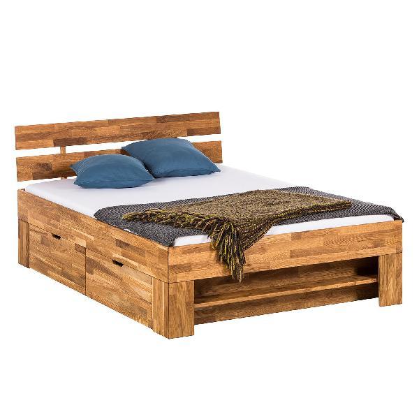 Letto in legno massello eoswood – acquista online