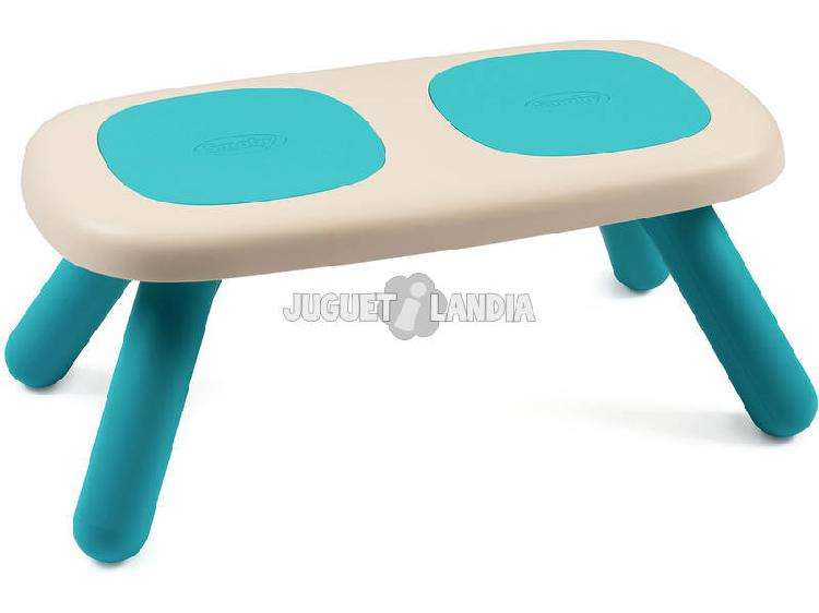 Panca per bambini blu smoby 880302