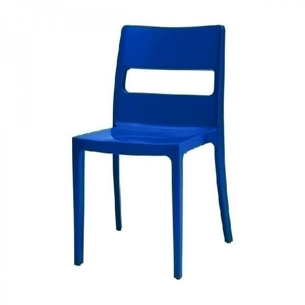 Sedia sai blu scab design