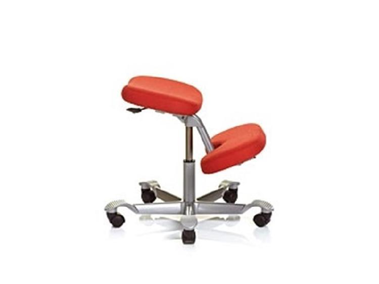 Sedia ergonomica vital hag a prezzo scontato