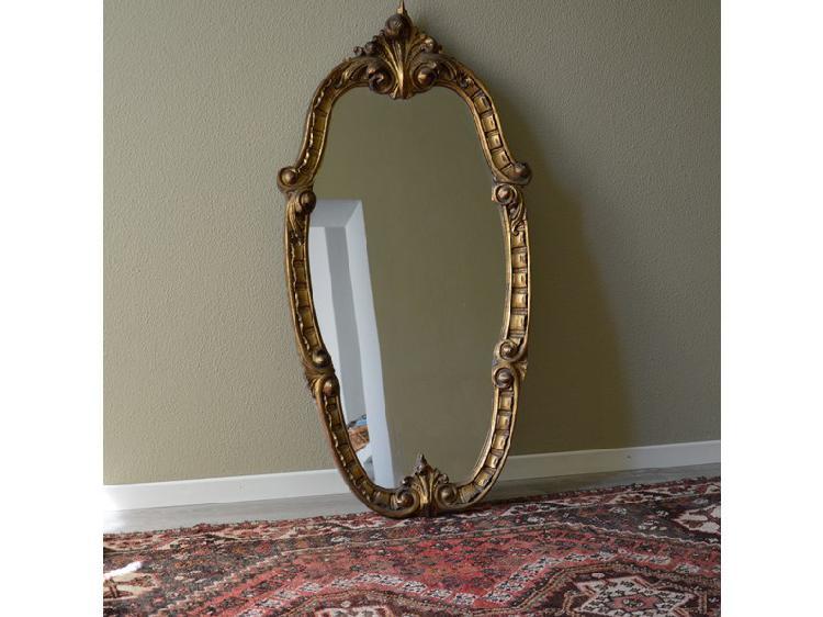 Specchiera in legno massello - scontata del -53%