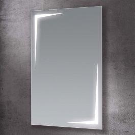 Specchio retroilluminato a led linea zeus 70x105 cm
