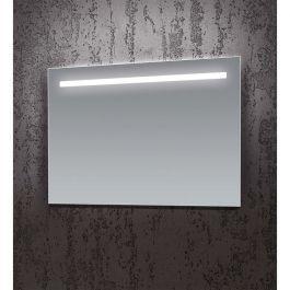 Specchio retroilluminato a led linea line 60x90 cm