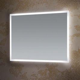 Specchio retroilluminato a led linea sirio 70x90 cm