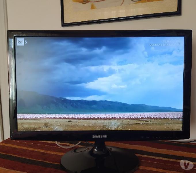 TV SAMSUNG 24 Pistoia