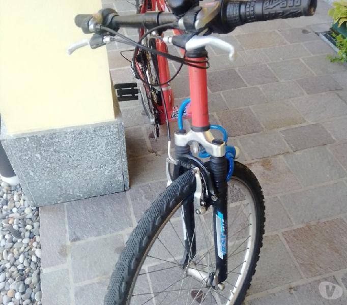 Vendesi muntambike trezzano rosa - articoli sportivi e bicicletta in vendita