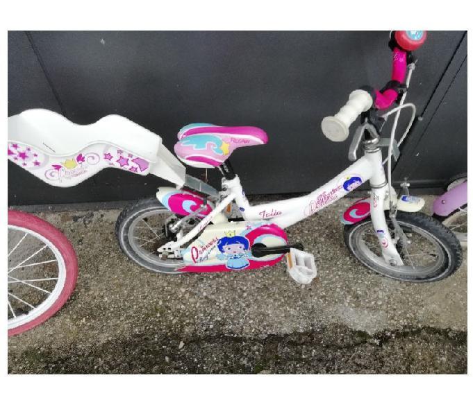 """Bici bambina misura 12"""" 12 magnano in riviera - articoli sportivi e bicicletta in vendita"""