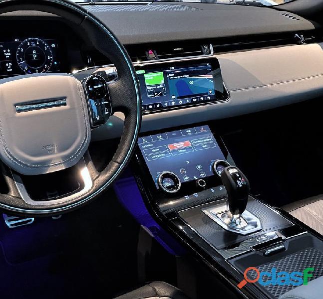 Land Rover Range Rover Evoque R Dynamic First Edition P250 2019