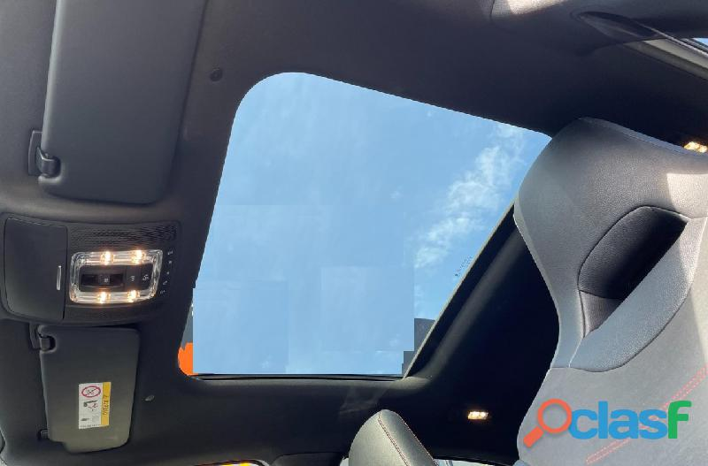 Mercedes Benz A 200 Launch Edition Premium Plus Panorama 2018