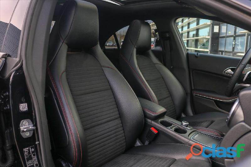 Mercedes Benz CLA 180 Automatico AMG Line Sport Edition Limited