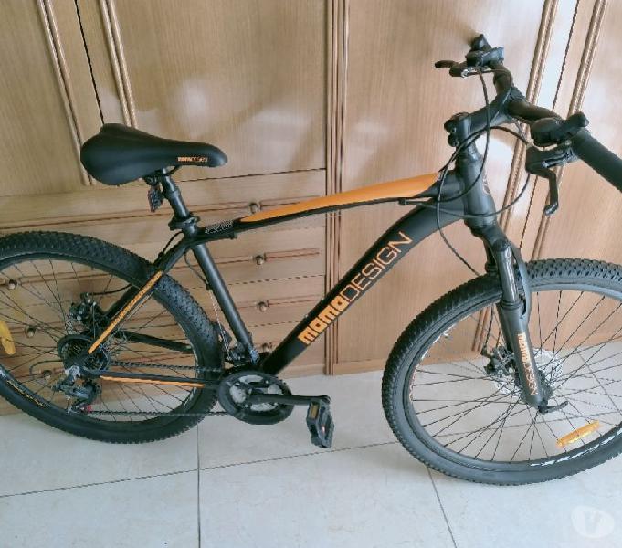 Vendo bici momo design gragnano - articoli sportivi e bicicletta in vendita