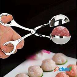 Acciaio inox / ferro strumenti muffa diy strumenti utensili da cucina per carne 1pc miniinthebox