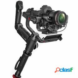 Supporto video zhiyun crane 3 lab handheld gimbal (creator) - zhiyun