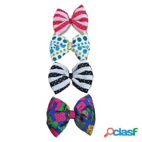 Dog line papillon clown mis. s