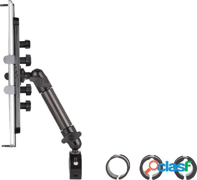 The joyfactory unite supporto tablet da tavolo adatto per: universale 17,8 cm (7) - 27,9 cm (11)