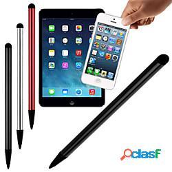 Penne stilo penna capacitiva per ipad xiaomi mi samsung universale apple huawei telefonia e elettronica metallo / placcatura / fiore secco materiale speciale lightinthebox