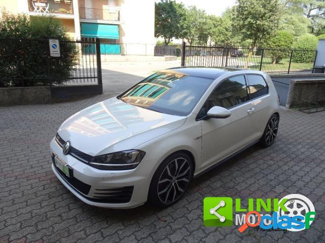 Volkswagen golf diesel in vendita a villasanta (monza-brianza)