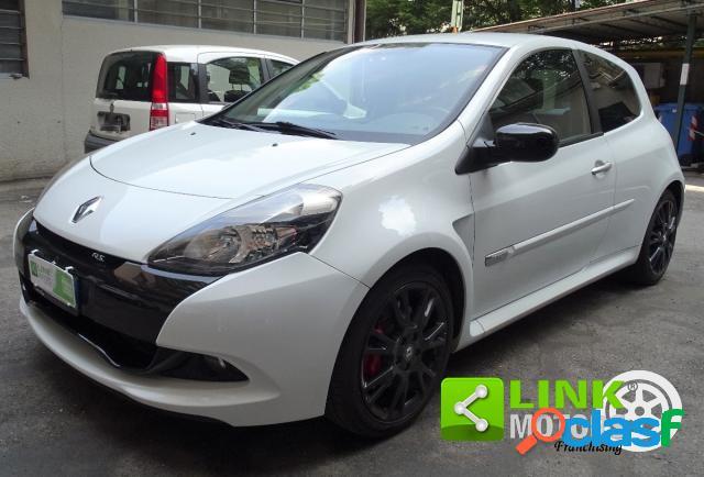 Renault clio benzina in vendita a como (como)