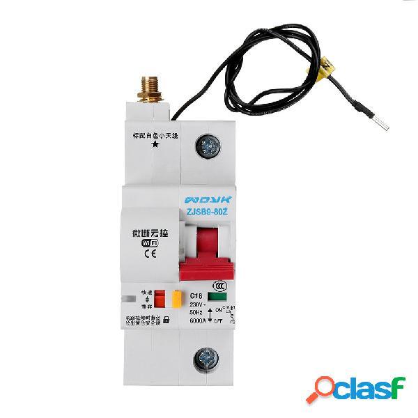 [eu] smart switch interruttore automatico protezione da sovraccarico