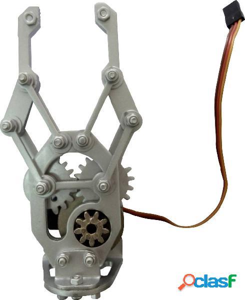 Arexx kit braccio robotico a pinza arx-rs26 arx-rs26
