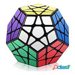 Qiyi 3x3x3 velocità pentagonale cubo dodecaedro cubo magico puzzle giocattolo miniinthebox
