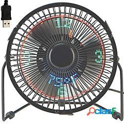 Brelong night light led regolabili / nuovo design / decorativo usb 1pc miniinthebox