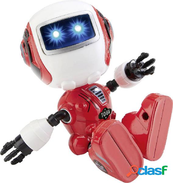 Revell control funky bots tobi robot giocattolo