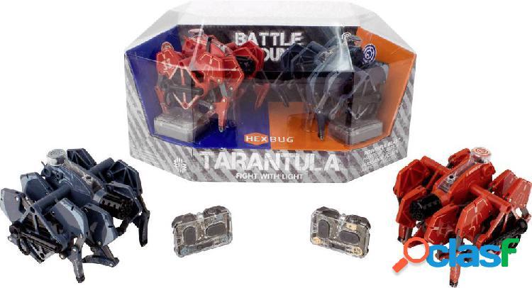 Hexbug battle ground tarantula twin pack robot giocattolo