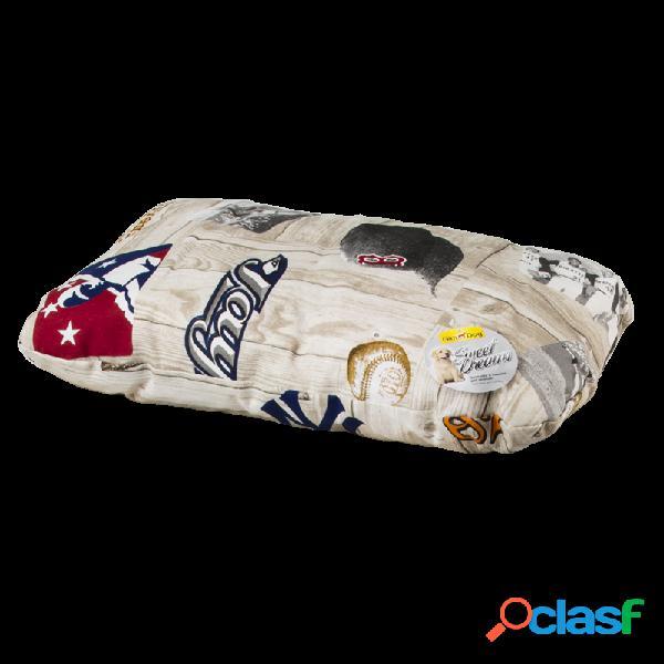 Gimborn - cuscino per cani sport misura cm 80x55