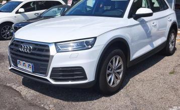 Audi q5 q5 35 2.0 tdi…