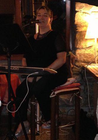 Cantante/musicista donna per matrimoni e cerimonie