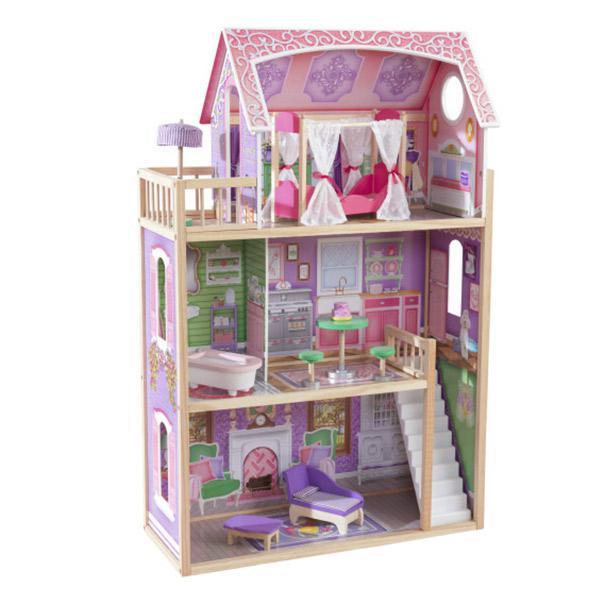 Casa delle bambole ava