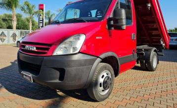 Iveco daily 35c10…