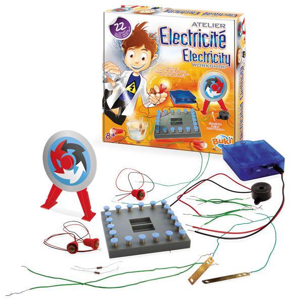 Laboratorio elettrico