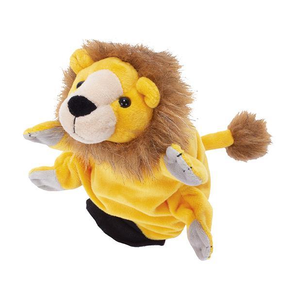 Marioneta leone