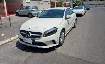 Mercedes-benz a 180…