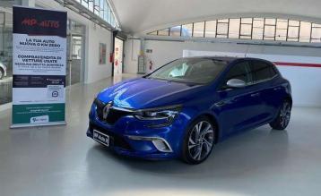 Renault megane megane gt…