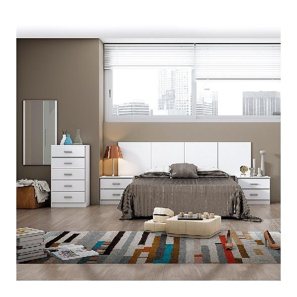 Set mobili camera da letto couple